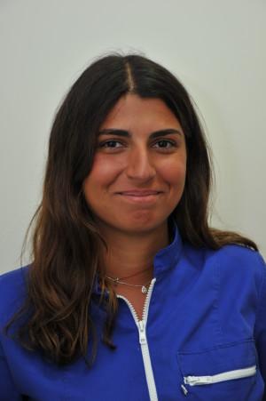 Alexandra AMAR